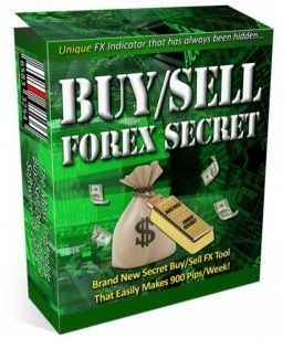 Indicator Buy Sell Forex Secret