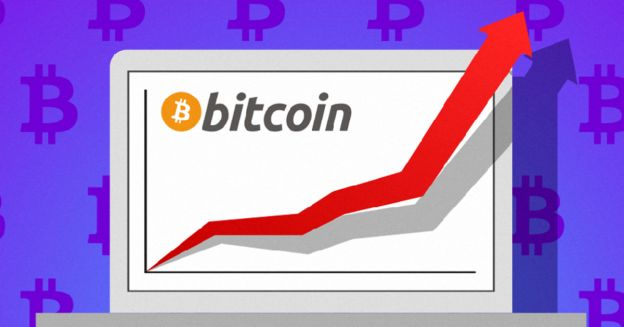 Why is bitcoin in demand?