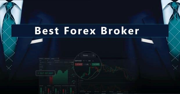 Best Forex brokers with minimum deposit