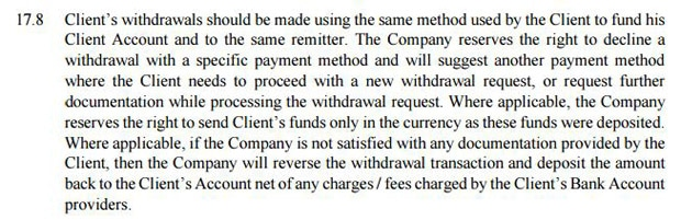 fxgiants.com earnings withdrawal rules