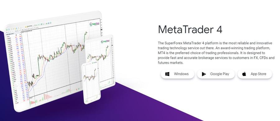 superforex.com platform